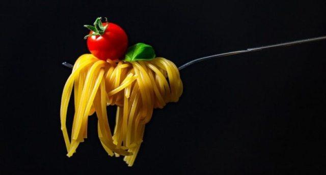 Granosalus: i veri spaghetti all' italiana sono quelli che non danno problemi all'intestino