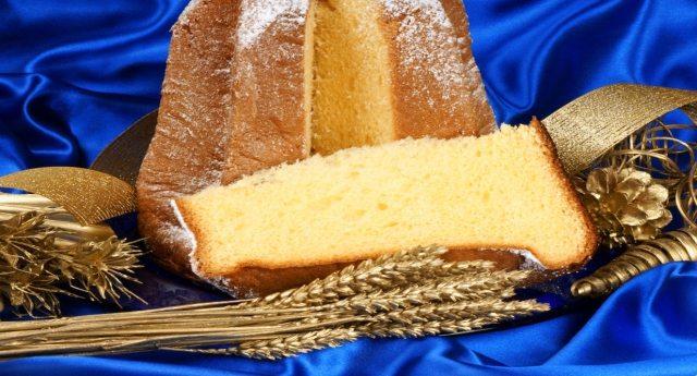 Il pandoro Maina? Un dolce solo per adulti! - Per le sostanze che contiene NON è adatto al consumo dei bambini! Ed è solo un esempio...