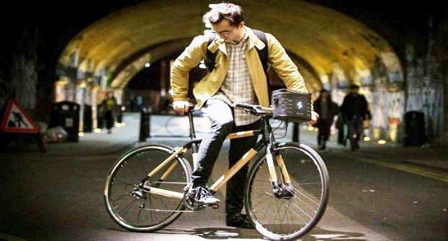 Un metodo geniale per convertire la bici in elettrica - Convertire la tua bici in elettrica non è mai stato così facile.
