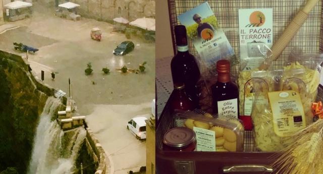 Aiutiamo Matera e il Sud Italia a risollevarsi dai danni del maltempo acquistando i loro prodotti