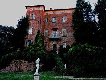 Castello di Peia