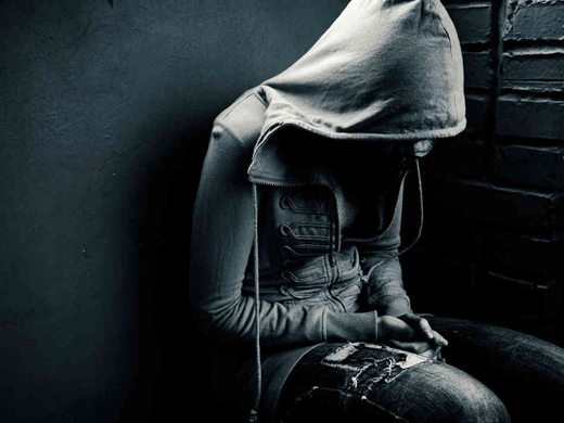 Depressione il male oscuro.