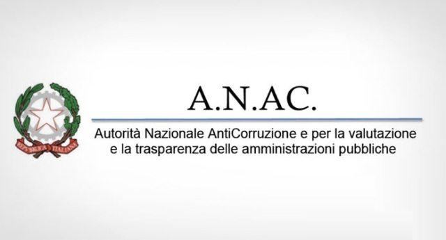 Appalti: Il Governo elimina l'Anac. Sapete cosa significa? Il più grande regalo alla corruzione che la storia ricordi. Ancora un grazie di cuore a Gentiloni/Renzi...!!