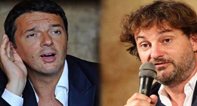Leonardo Pieraccioni: 'Renzi è diventato un collega di noi comici'
