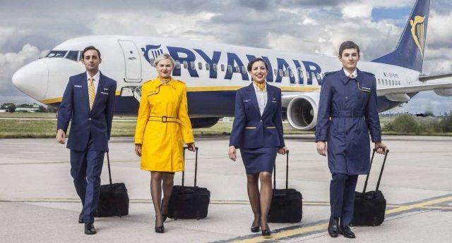 """""""Il mio assurdo colloquio di lavoro con Ryanair"""" - il racconto divertente e agghiacciante assolutamente da leggere..."""