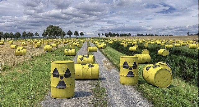 L'allarme radiazioni nucleari viene lanciato dal giornalista Gianni Lannes sul suo blog: pasta Made in Italy prodotta con grano radioattivo proveniente dalla Russia!