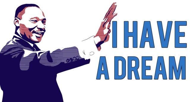 """Martin Luther King, 14 ottobre 1964 - Ad un """"nero"""" il premio Nobel per la pace, senza neanche dover bombardare 7 paesi... Ecco il fantastico discorso per la premiazione."""