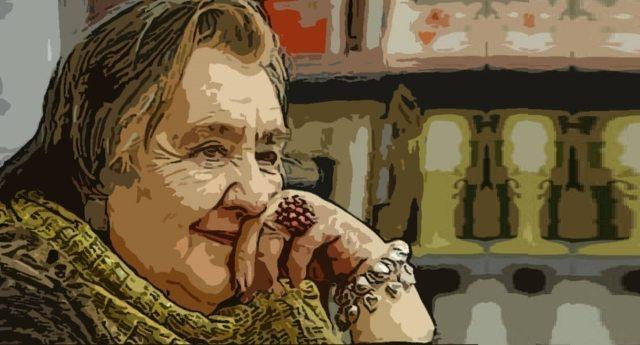 Il 1 novembre del 2009 ci lasciava Alda Merini. Ricordiamola con alcune delle sue più belle poesie d'amore.