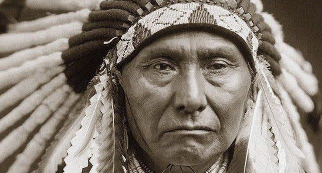 La fantastica lettera del capo Indiano Seathl al Presidente degli Stati Uniti