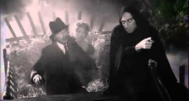 Un cult – Frankenstein Junior, Igor e Lupo ulula castello ululi...!