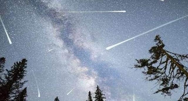 Preparatevi ad un nuovo fantastico spettacolo dal cielo: arrivano le Orionidi - Una spettacolare pioggia di stelle cadenti con picco il 22 ottobre.