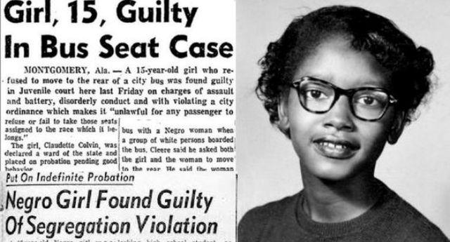 Primo dicembre: quando, 63 anni fa, Rosa Parks con il suo NO sfidò il razzismo