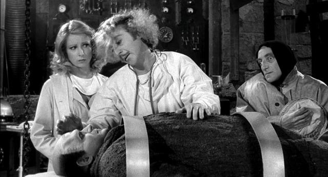 Un Cult: Frankenstein Junior – Calma, dignità e classe...