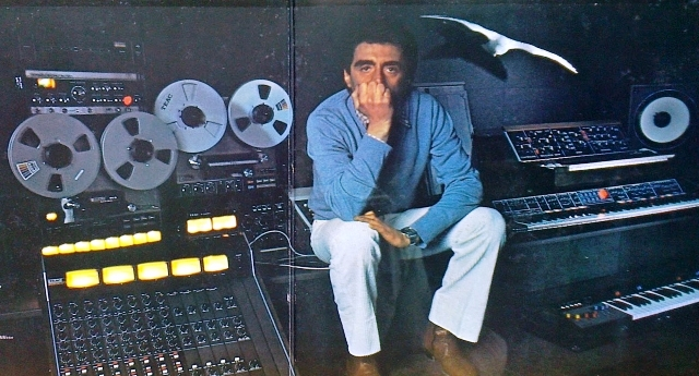 Buon compleanno Federico Monti Arduini il pioniere del Moog italiano, conosciuto dai più
