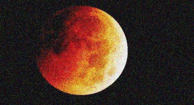 Un altro fantastico spettacolo dal cielo - Il 21 gennaio ecco l'Eclissi totale di Luna - La prossima solo nel 2028...!