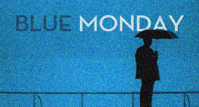 Arriva oggi il blue monday, il giorno più triste dell'anno...