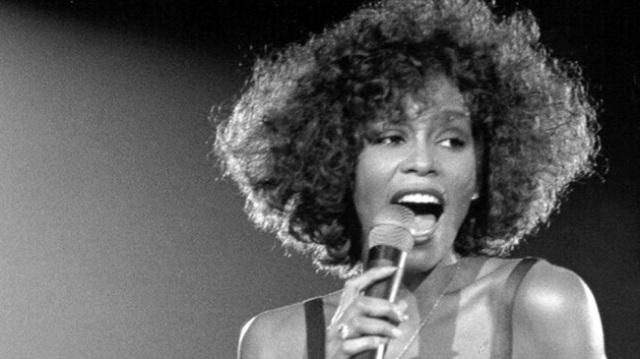 Ricordando Whitney Houston - L'indimenticabile voce che ci lasciò l'11 febbraio di 7 anni fa...