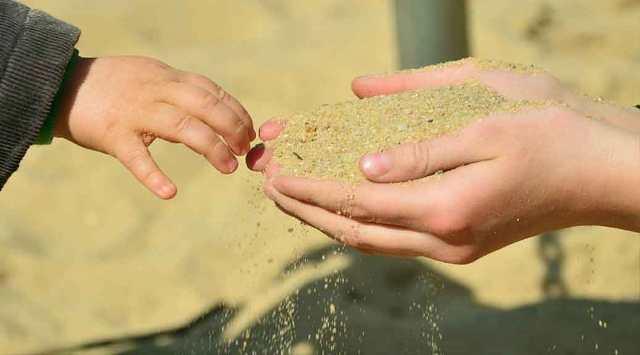 Un'azienda norvegese, la Desert Control, ha inventato un sistema che trasforma il deserto in terreno fertile... E funziona!