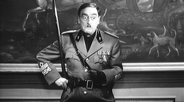 Il 15 aprile 1967 ci lasciava il Principe della Risata TOTÃ' - Vogliamo ricordarlo anche per il suo convinto antifascismo, che si rivelava chiaro nel suo umorismo geniale e pungente...