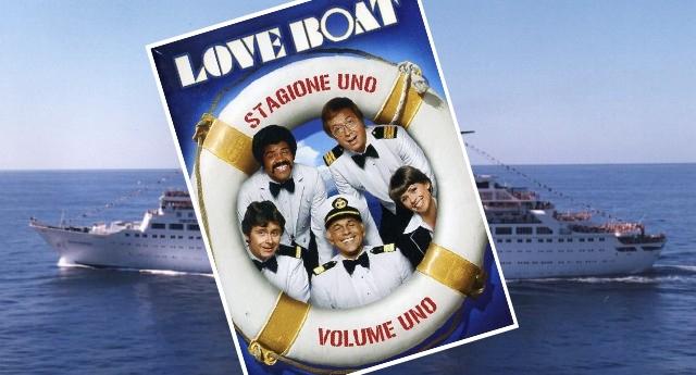 Amarcord - Il 1 giugno 1980 - 39 anni fa - debuttava in Tv il telefilm che ha fatto sognare un'intera generazione: Love Boat