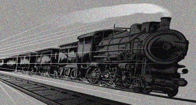 """20 luglio 1893 - La vera storia di Pietro Rigosi, il ferroviere ribelle protagonista de """"La Locomotiva�, l'eroe"""