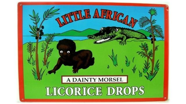 Quando in america i bambini di colore venivano usati come esca per cacciare i coccodrilli...
