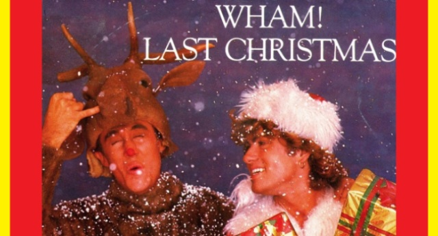 L'intramontabile Last Christmas dei Wham compie 35 anni
