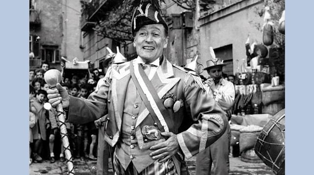 15 febbraio 1898 - Nasceva Totò, il Principe della risata - Un ricordo...