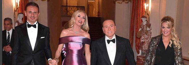 """Federica Panicucci, super party per il compleanno: """"I cinquanta sono i nuovi cinque"""""""