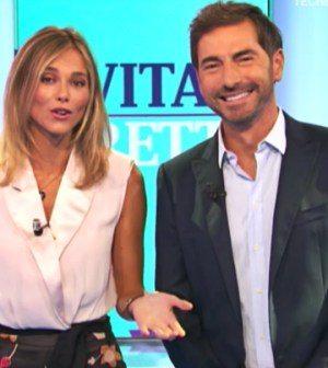 """Rai 1 """"Vita in Diretta"""", nuova gestione di Andrea Vianello"""