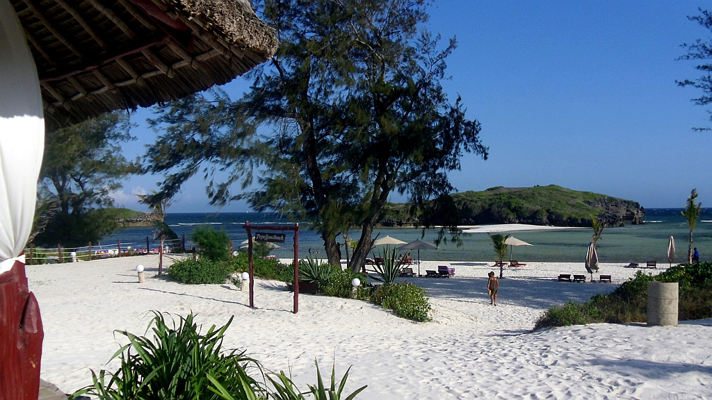 Vacanze Kenya