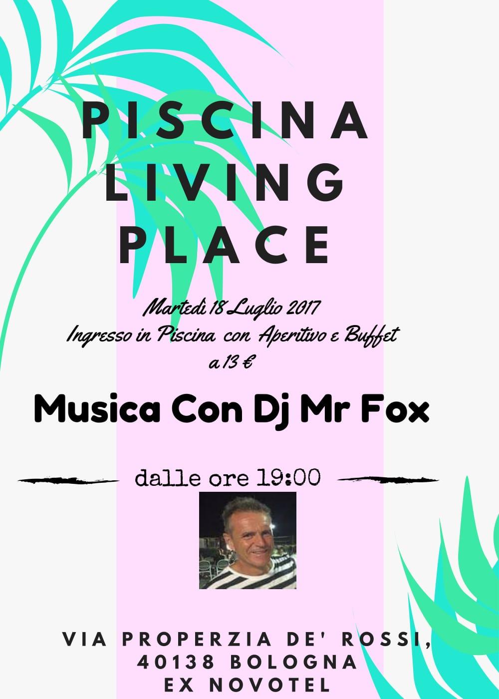 Post di Dj Mr Fox Musica anni 70/80