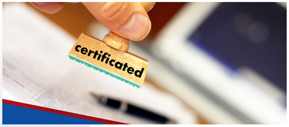 Post di Certificazione di Qualità Iso 9001:2015