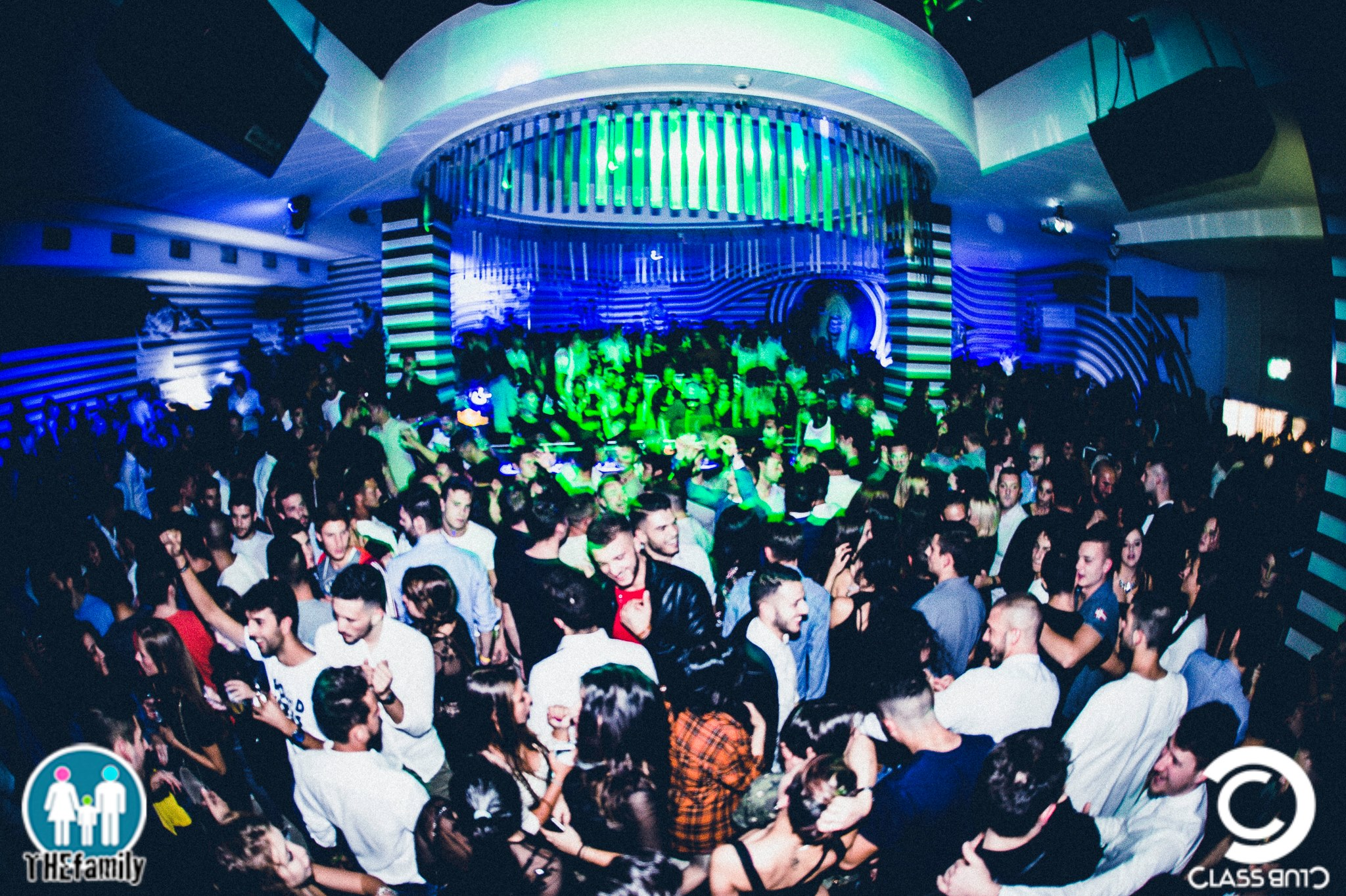 Grande Inaugurazione della discoteca Classclub di Viterbo by Gianni Trombetta  Ospite la Eds WP Eventi nella persona di Erno Rossi & William Vittori.