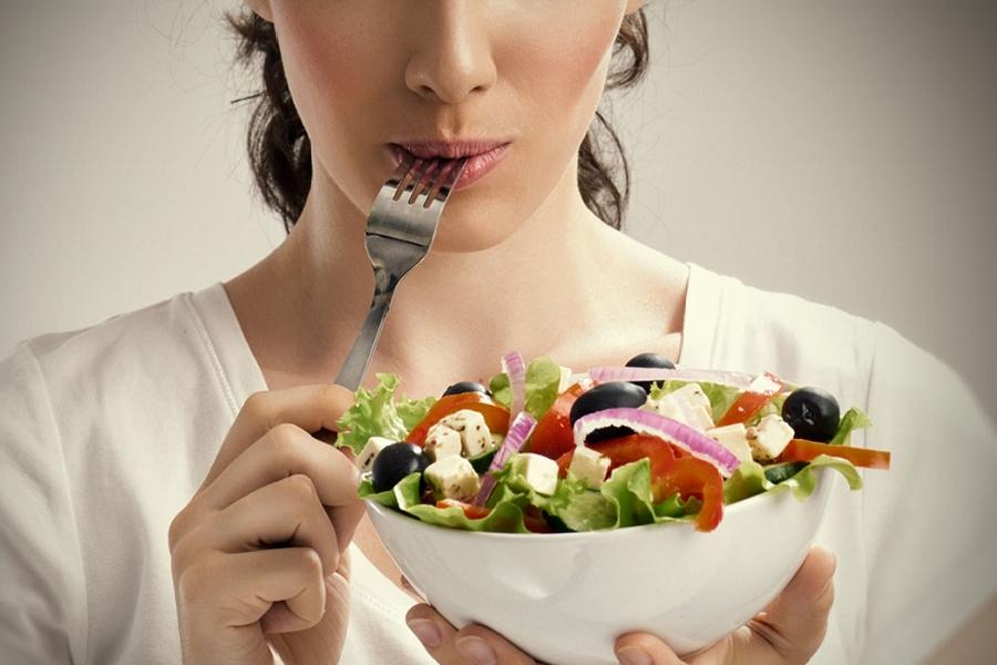 Alcuni metodi di cottura adatti per mangiare sano.