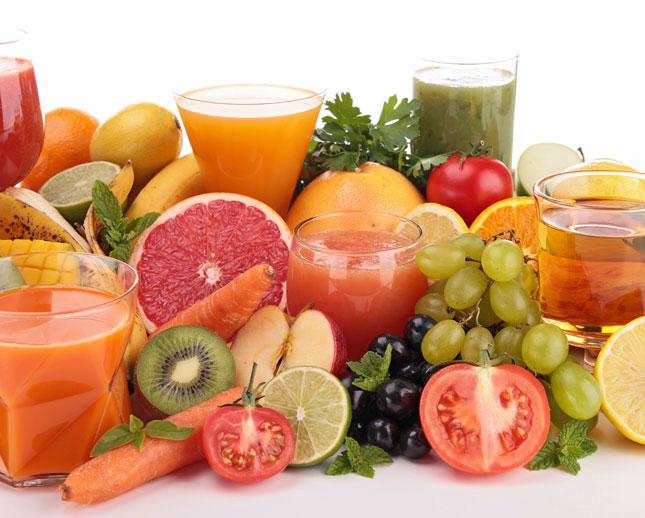 Depurativo, antiossidante o idratante? A ognuna la sua dieta detox ecco 4 soluzioni specifiche.