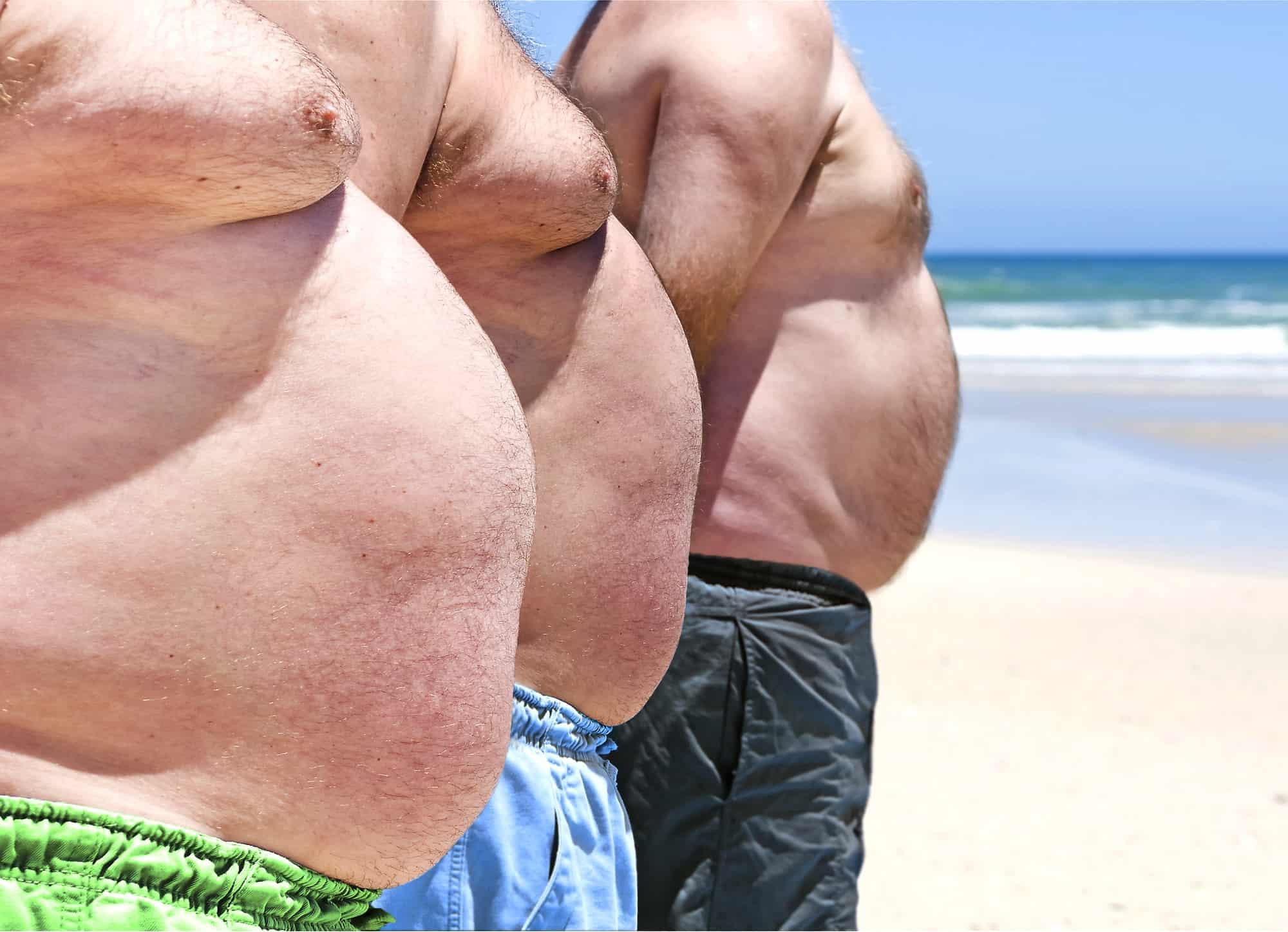 Incentivi per la palestra e sgravi fiscali per perdere peso.