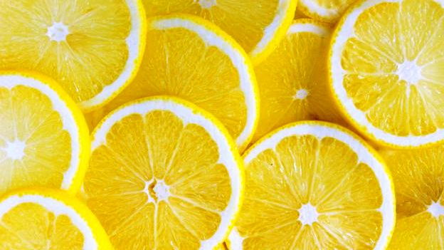 Il limone arrostito Allontana le zanzare.