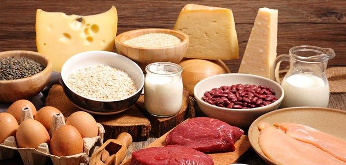 Il punto sulle proteine.