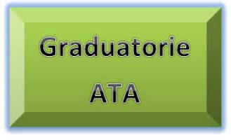Aperte le iscrizioni per il personale ATA