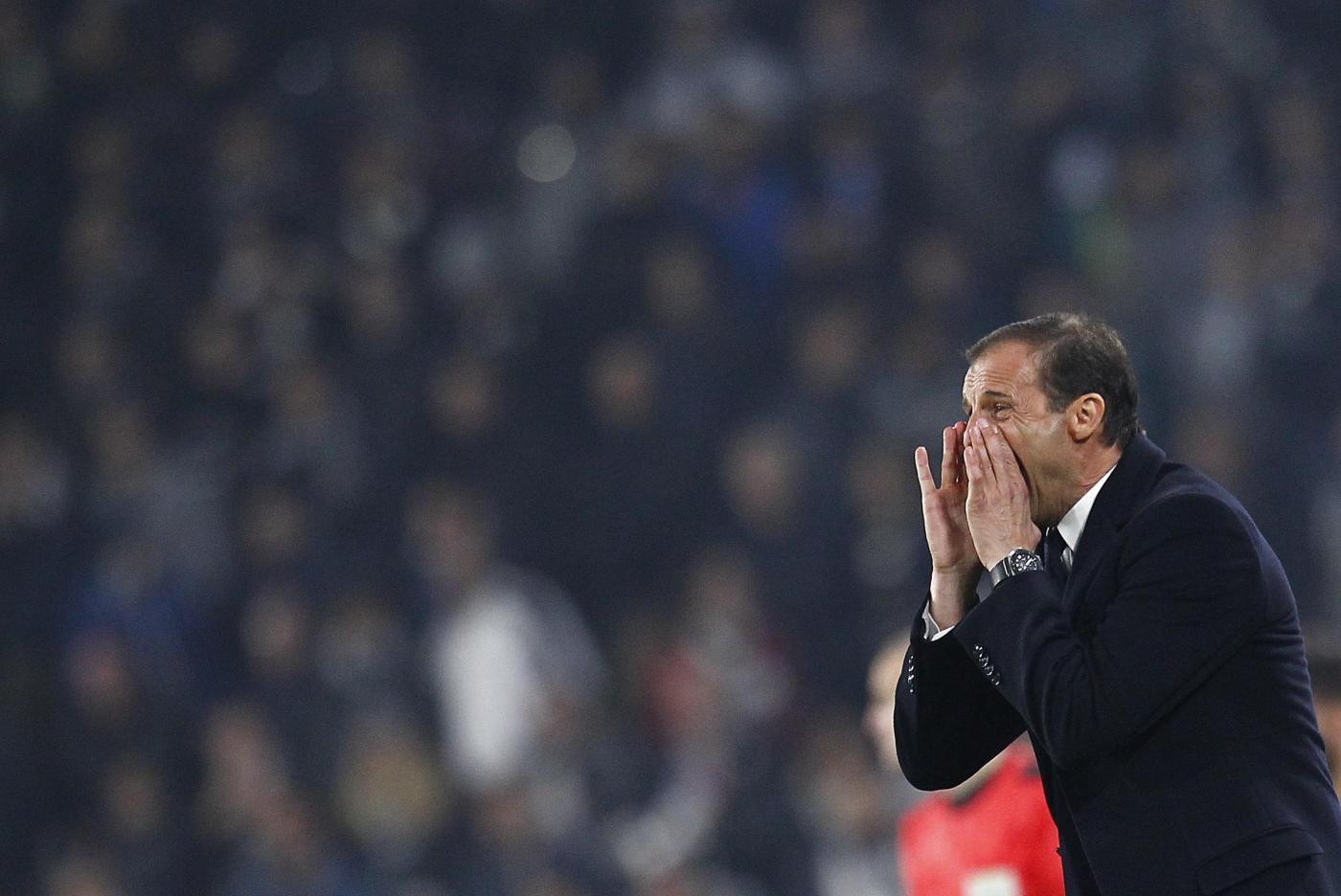 Juventus Fiorentina: gioca Szczesny, Buffon riposa