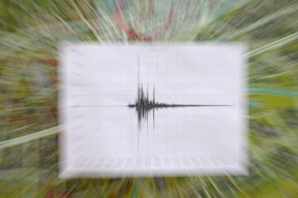 Moderata scossa di terremoto in Dalmazia