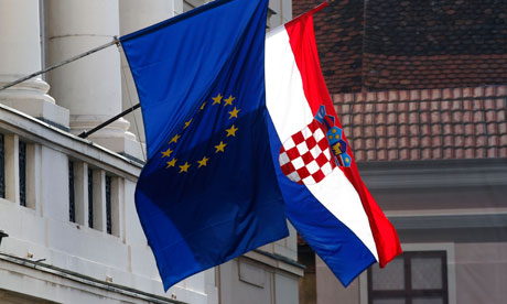 Croazia, via libera della Commissione Ue all'ingresso nell'area Schengen