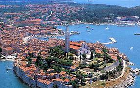 Istria, Regione sicura. Appello alla Slovenia