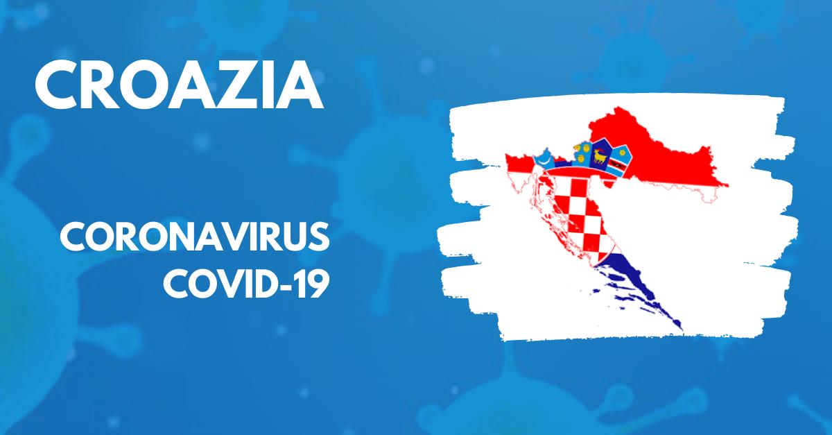 Ancora un record per la Croazia: 4.534 nuovi casi