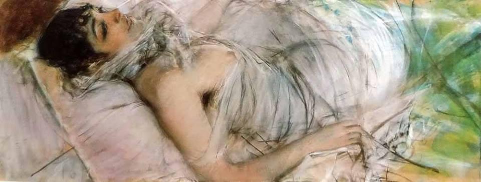 Erotismo e sensualità secondo Giovanni Boldini