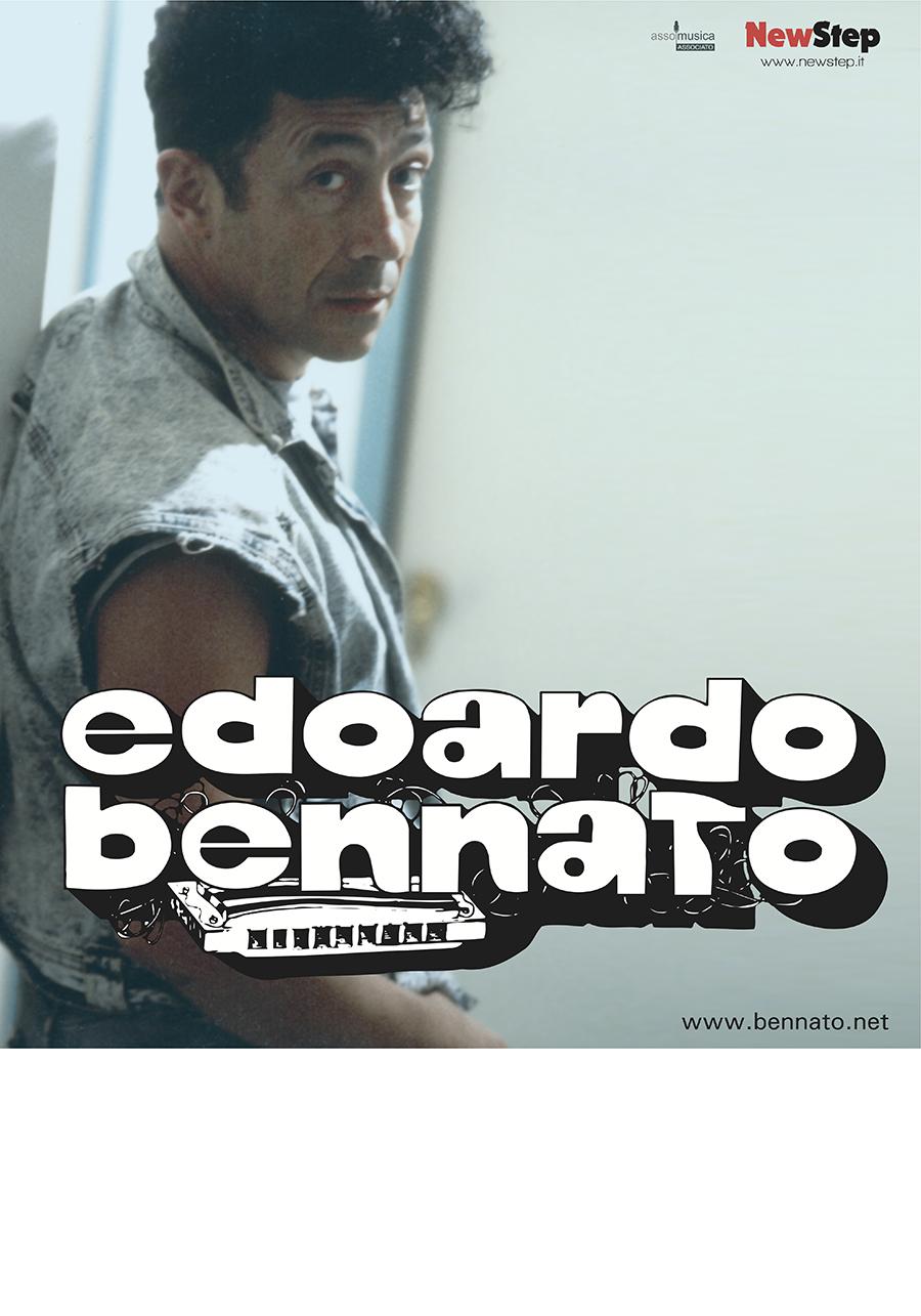 Edoardo Bennato Tour