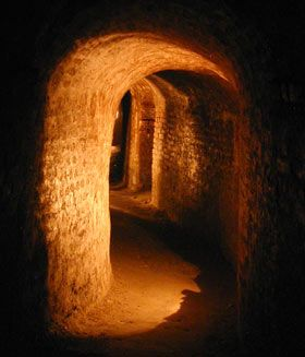 Torino Magica: grotte alchemiche
