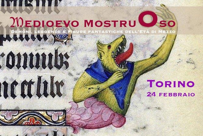 Medioevo Mostruoso