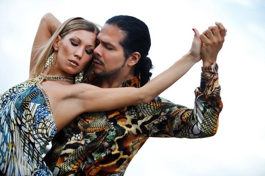 18° International Tango Torino Festival